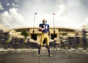 Notre Dame Home