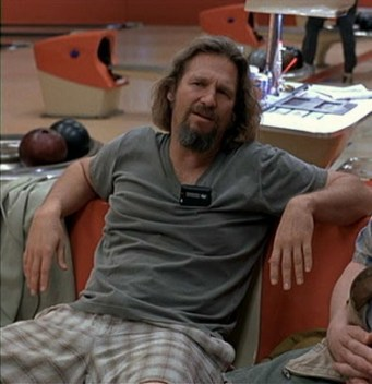 The Dude abides for San Diego