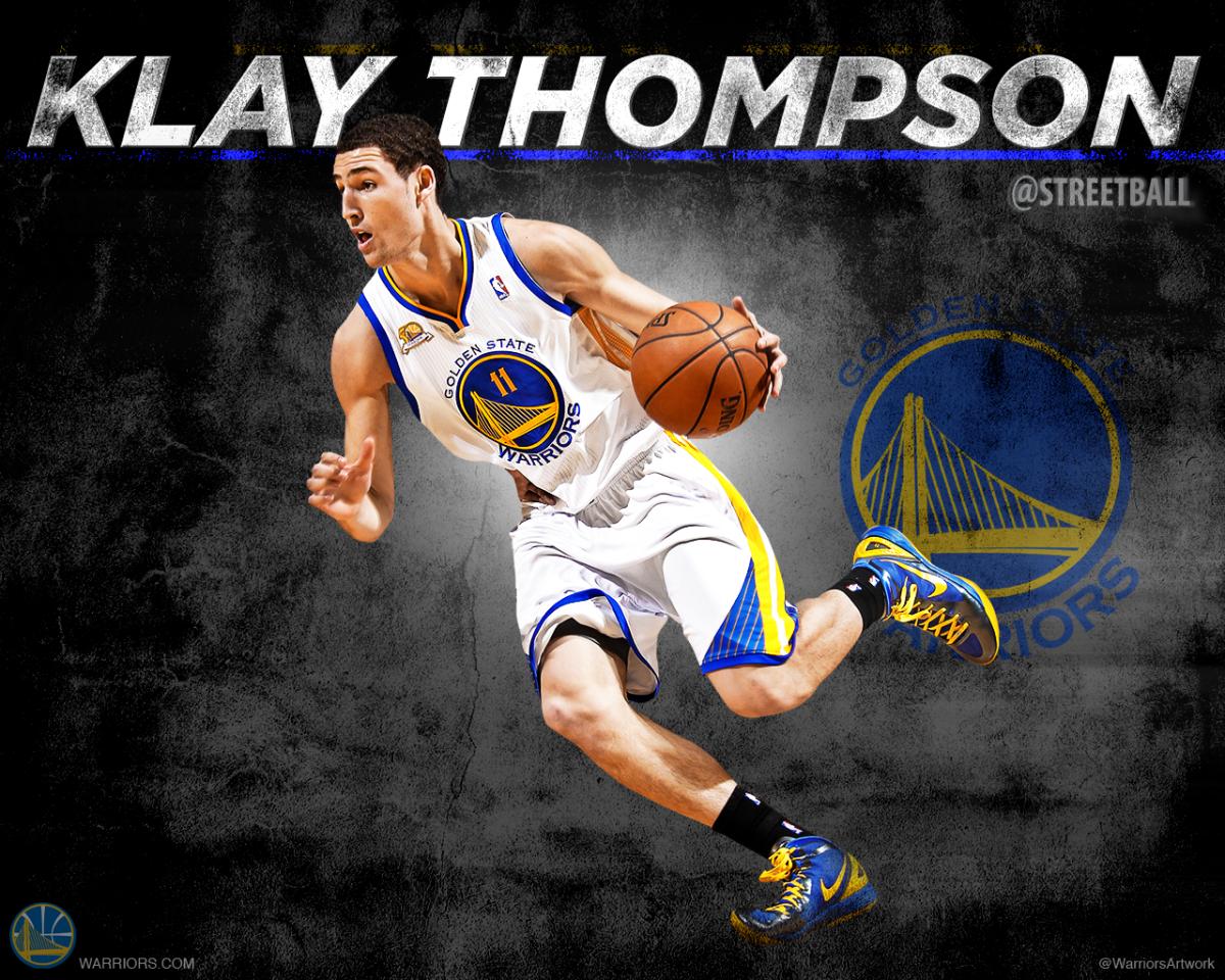 Klay All Day