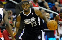 NBA: Sacramento Kings at Washington Wizards
