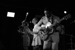 Nights With Leon Bridges