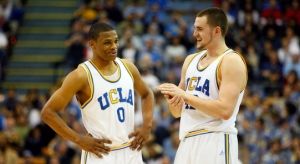 COLLEGE BASKETBALL: FEB 02 Arizona v UCLA