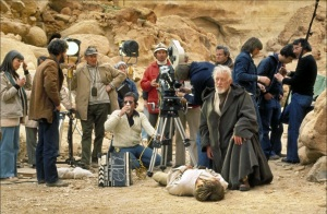 'Star Wars' behind the scenes (18)