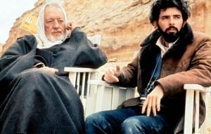 'Star Wars' behind the scenes (19)