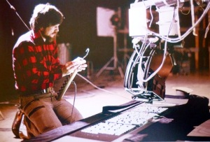 'Star Wars' behind the scenes (2)