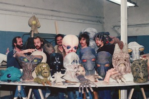 'Star Wars' behind the scenes (28)