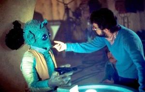'Star Wars' behind the scenes (29)