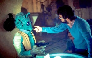 'Star Wars' behind the scenes (29)