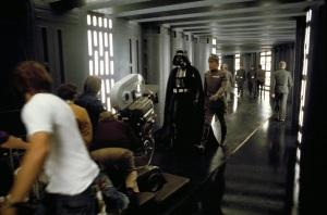 'Star Wars' behind the scenes (34)