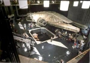 'Star Wars' behind the scenes (35)