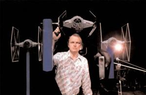 'Star Wars' behind the scenes (44)