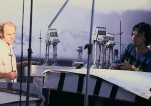 'Star Wars' behind the scenes (61)