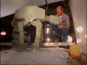 'Star Wars' behind the scenes (65)