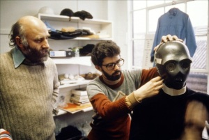 'Star Wars' behind the scenes (7)