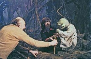 'Star Wars' behind the scenes (72)