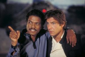 'Star Wars' behind the scenes (73)