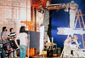 'Star Wars' behind the scenes (8)