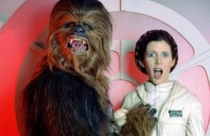 'Star Wars' behind the scenes (83)