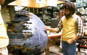 'Star Wars' behind the scenes (84)