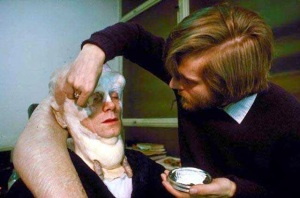 'Star Wars' behind the scenes (85)