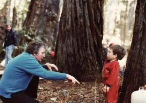 'Star Wars' behind the scenes (96)