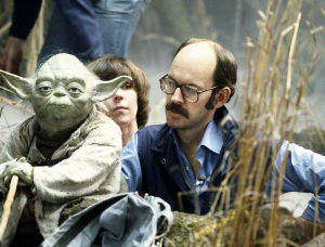 'Star Wars' behind the scenes (99)