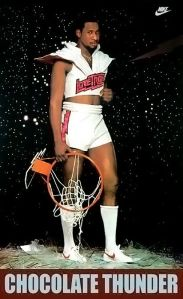 Darryl Dawkins Returned To His Home Planet