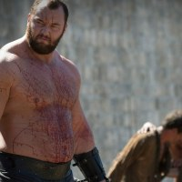 GOT's Hafthor Bjornsson is the HUGEST DUDE in the World