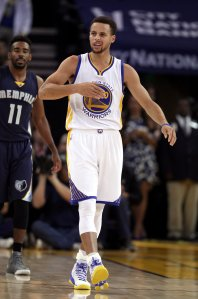 Memphis Grizzlies v Golden State Warriors
