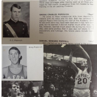 Athletes Who Served In The Military