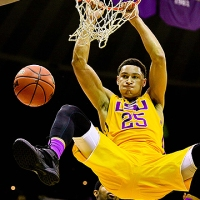 We Better Enjoy LSU's Ben Simmons While We Can