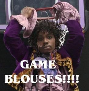 GameBlouses