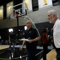 Gregg Popovich Is America's Wise, Old Grandpa