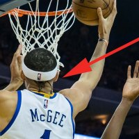 Warriors Win NBA Finals - Javale McGee Finally Gets His Ring